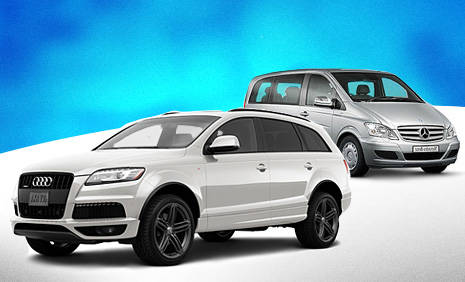 Book in advance to save up to 40% on 6 seater car rental in Tijuana
