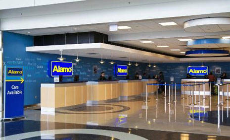 Book in advance to save up to 40% on Alamo car rental in Aquiles Serdan